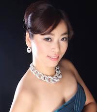 山口安紀子 Akiko Yamaguchi