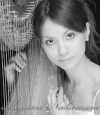 中村愛 Megumi Nakamura