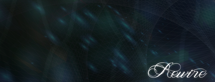 現代音楽作曲家 薮田翔一の楽曲「Rewire」イメージ