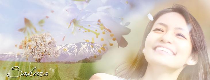 「さくら Sakura」薮田翔一 現代音楽楽曲イメージ