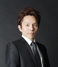 薮田翔一 Shoichi Yabuta