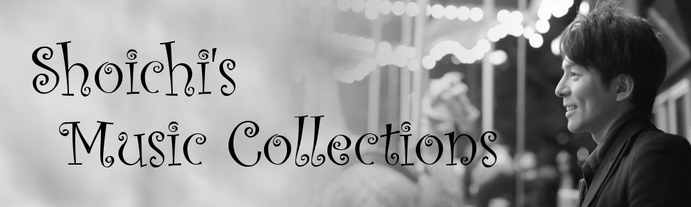 Music Collections 作曲集